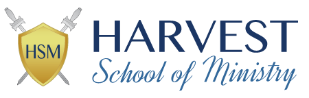 Harvest School of Ministry logo